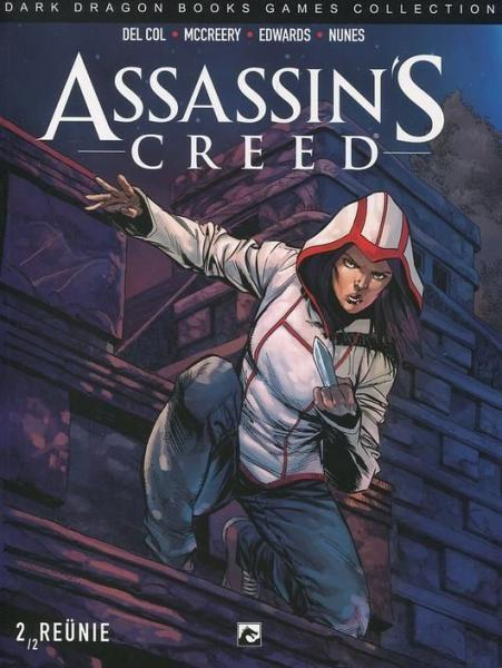 Assassin's Creed: Reünie 2 Deel 2