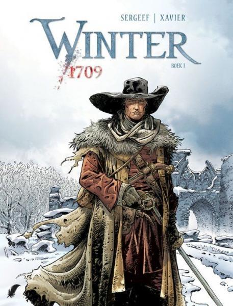 Winter 1709 1 Boek 1