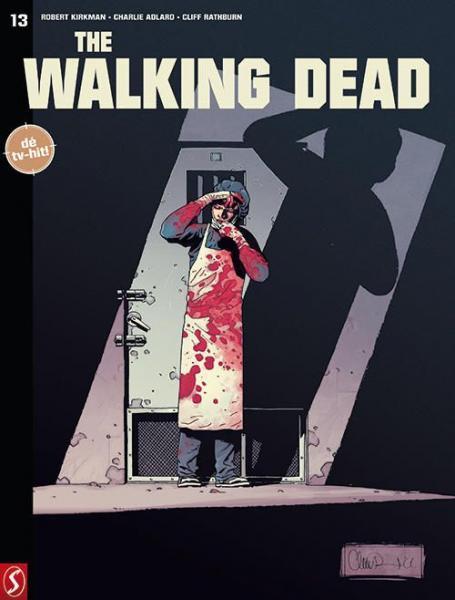 Walking Dead (Silvester) A13 Deel 13