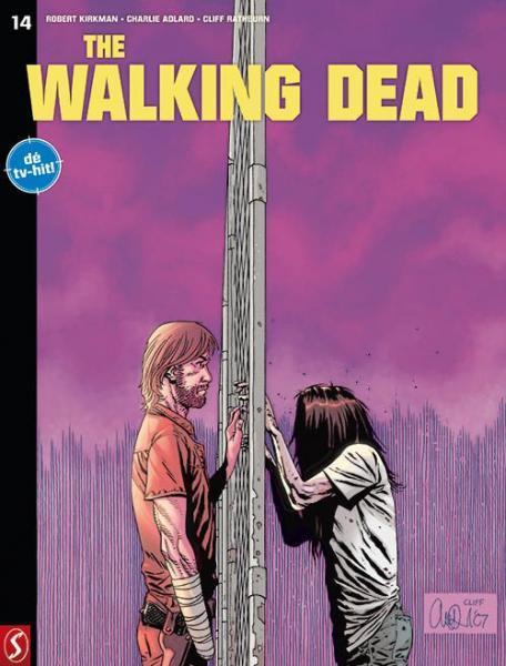 Walking Dead (Silvester) A14 Deel 14