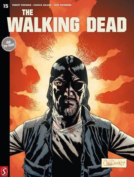 Walking Dead (Silvester) A15 Deel 15