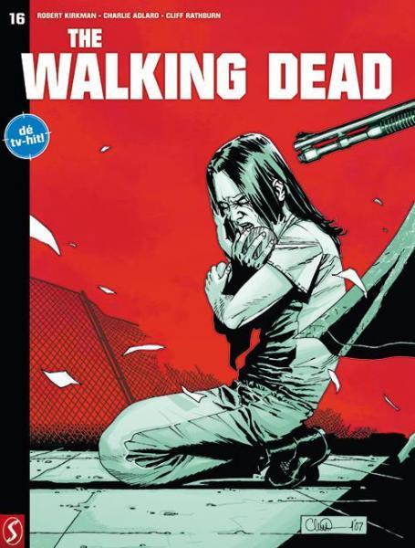 Walking Dead (Silvester) A16 Deel 16