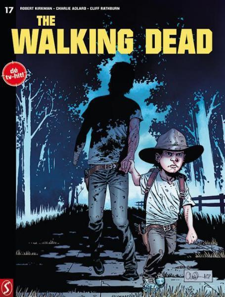 Walking Dead (Silvester) A17 Deel 17