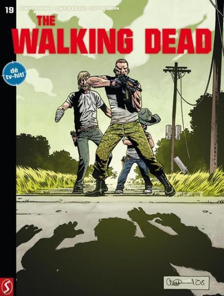Walking Dead (Silvester) A19 Deel 19