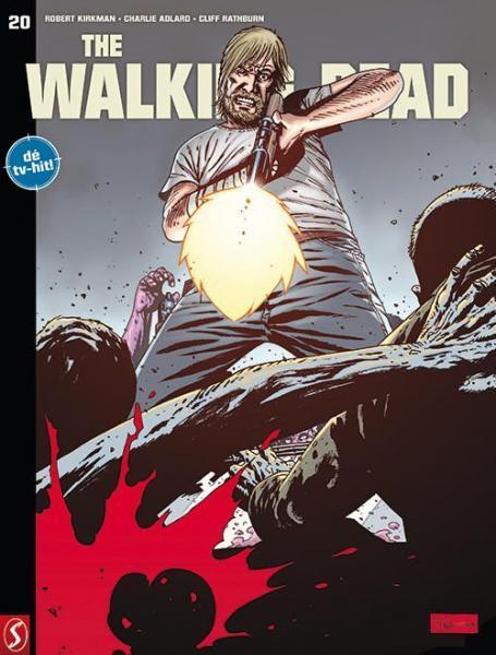 Walking Dead (Silvester) A20 Deel 20