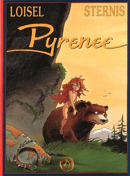 Pyrenee 1 Pyrenee