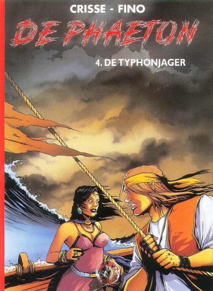 De Phaeton 4 De typhonjager