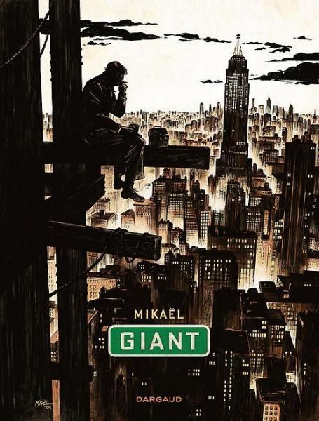 Giant INT 1 Giant