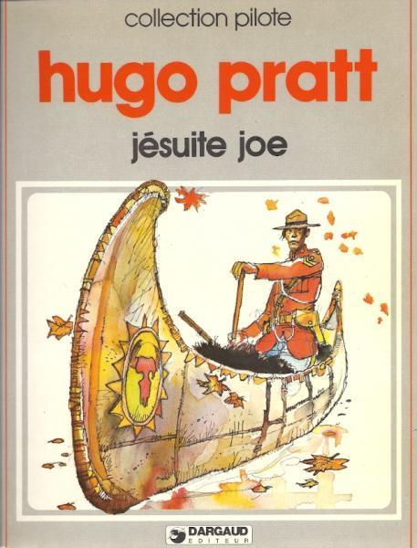 De man zonder geweten 1 Jésuite Joe