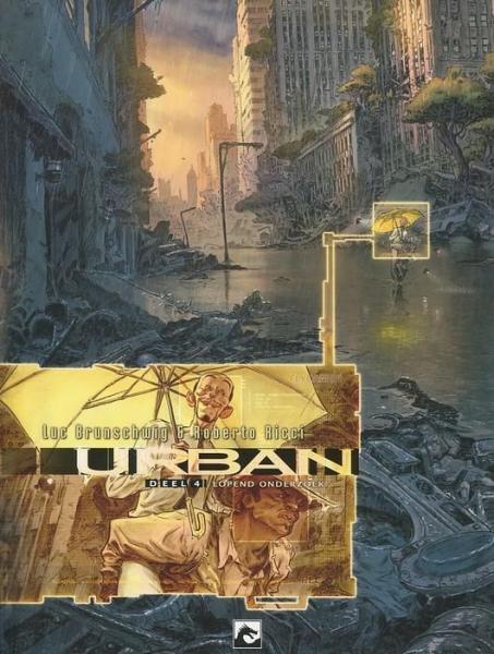 Urban 4 Lopend onderzoek