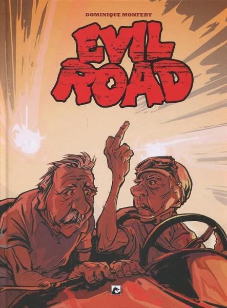 Evil Road 1 Evil Road
