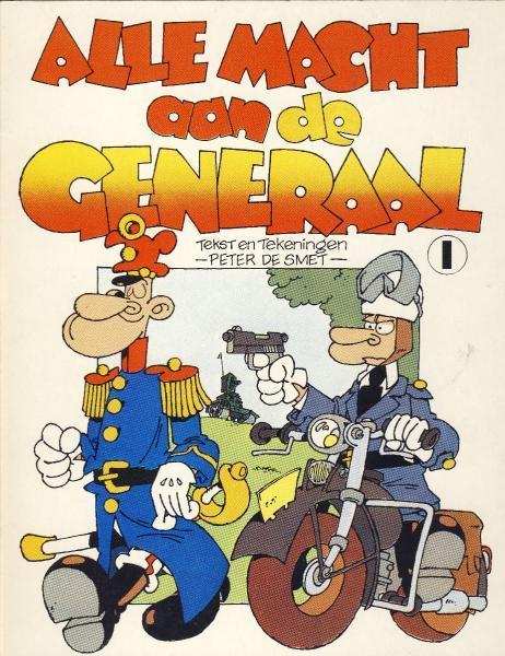 De generaal 1 Alle macht aan de Generaal