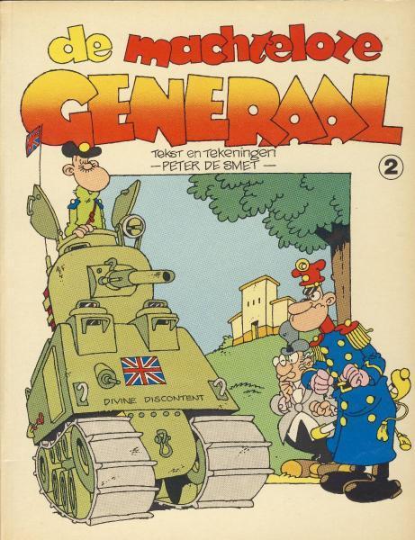 De generaal 2 De machteloze Generaal