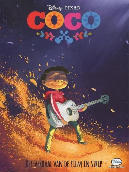 Coco 1 Coco