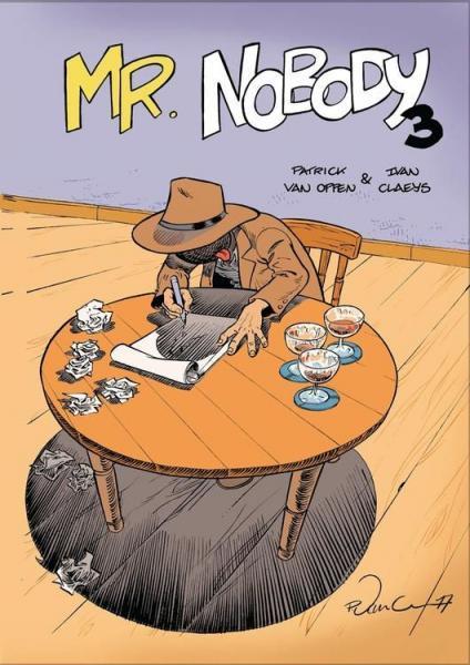 Mr. Nobody 3 Deel 3