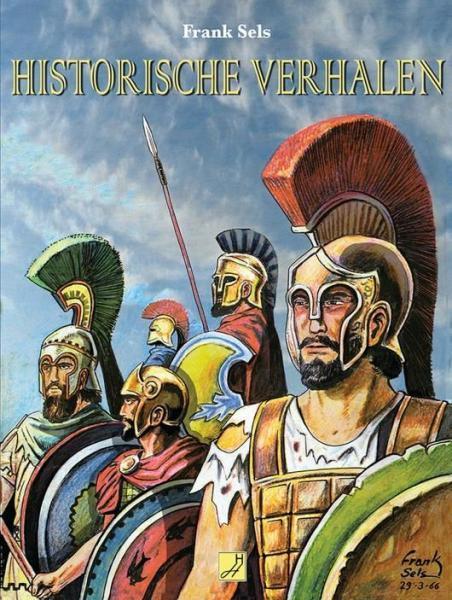 Historische verhalen 1 Historische verhalen