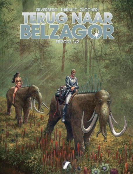 Terug naar Belzagor 1 Episode 1