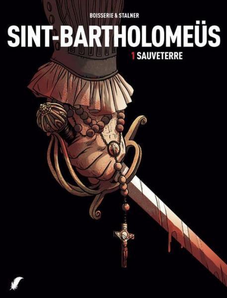 Sint-Bartholomeüs 1