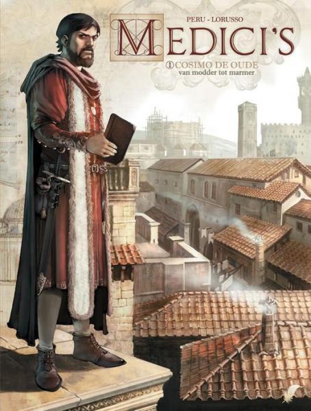 Medici's 1 Cosimo de oude