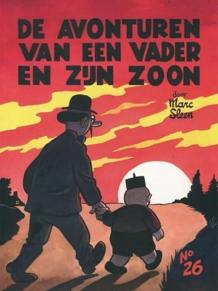 Piet Fluwijn en Bolleke (Adhemar) 26 Nummer 26