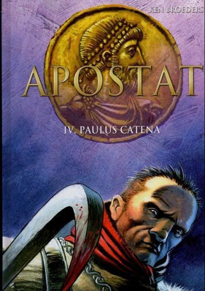 Apostata 4 Paulus Catena