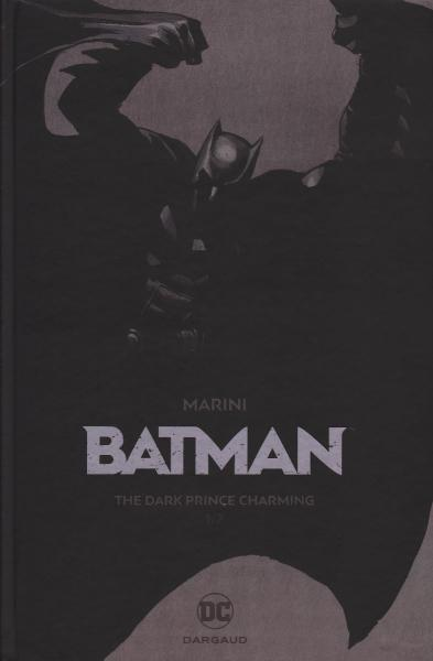 Batman: The Dark Prince Charming 1 Deel 1
