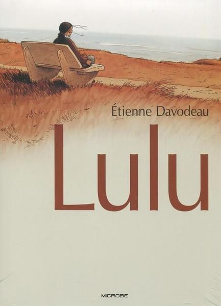 Lulu - De naakte vrouw INT 1 Lulu