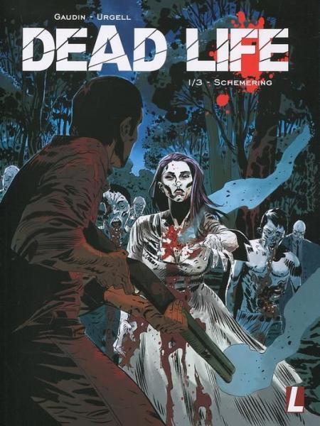 Dead life 1 Schemering
