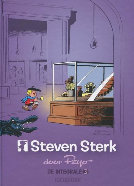 Steven Sterk INT A3 De integrale 3
