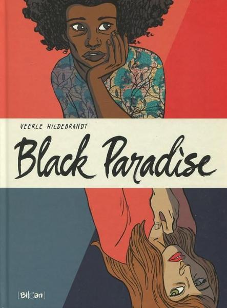Black paradise 1 Black paradise
