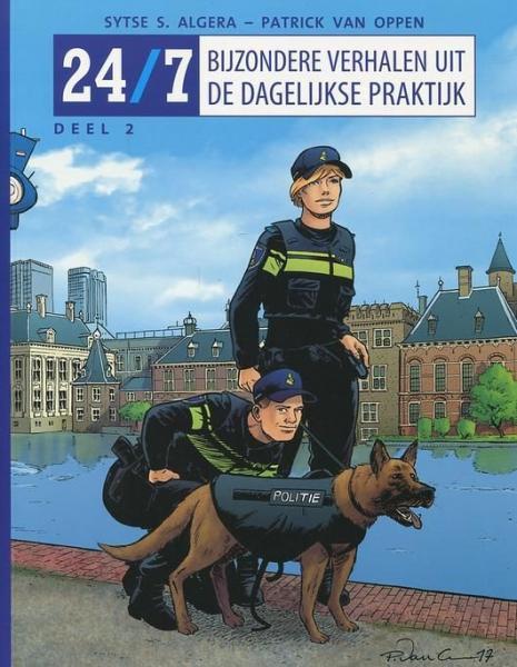 24/7 2 Bijzondere verhalen uit de dagelijkse praktijk