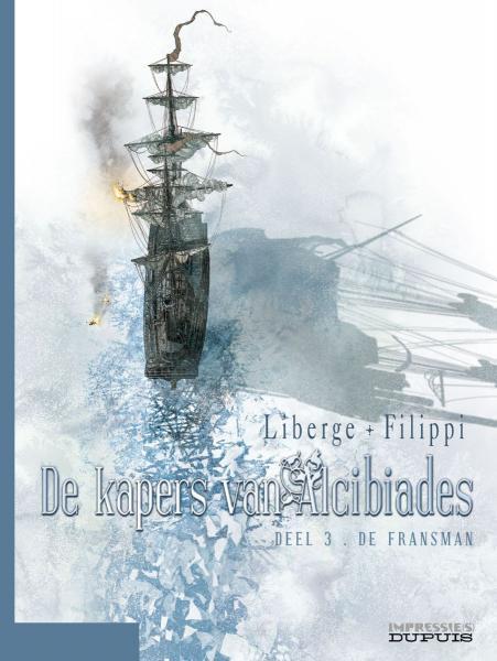 De kapers van Alcibiades 3 De Fransman
