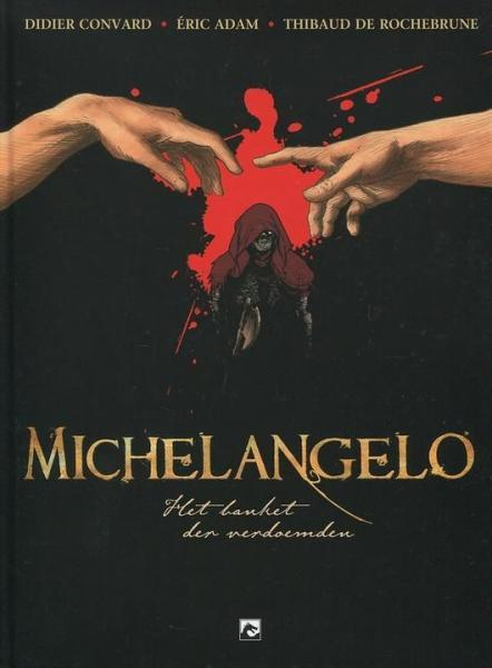 Michelangelo INT 1 Het banket der verdoemden