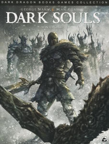 Dark Souls 2 Wintergrief