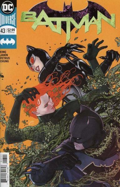 Batman B43 Everyone Loves Ivy, Part 3