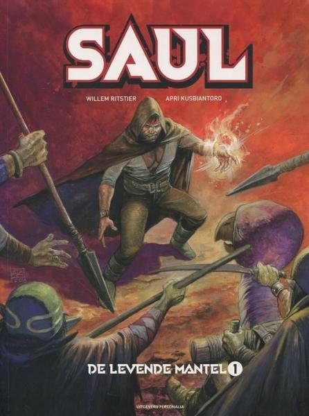 Saul 1 De levende mantel