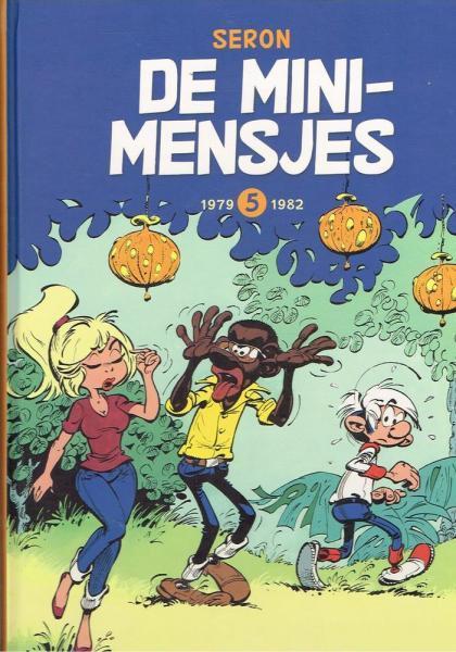 De mini-mensjes INT 5 1979-1982