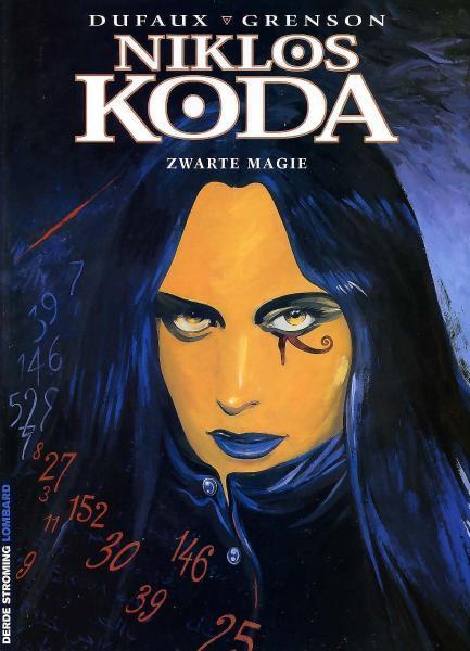 Niklos Koda 6 Zwarte magie