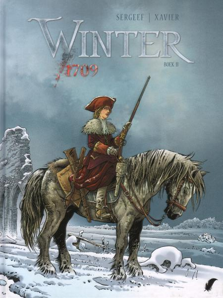 Winter 1709 2 Boek 2