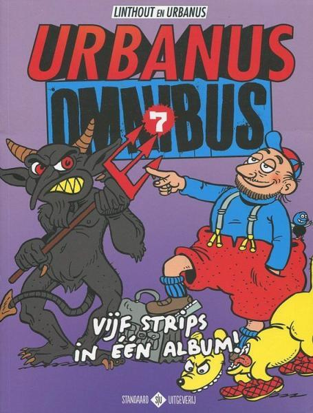Urbanus INT O7 Omnibus 7