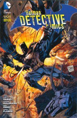Batman Detective Comics Special (Lion) 1 Deel 1