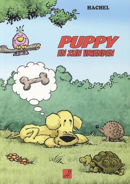 Puppy en zijn vrienden 1 Puppy en zijn vrienden