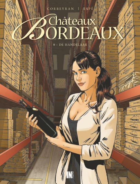 Châteaux Bordeaux 8 De handelaar