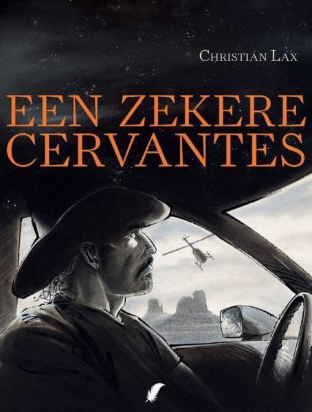 Een zekere Cervantes 1 Een zekere Cervantes