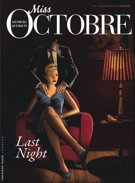 Miss Oktober 4 Un flic et un homme