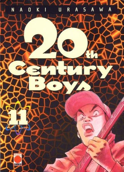 20th Century Boys 11 Tome 11