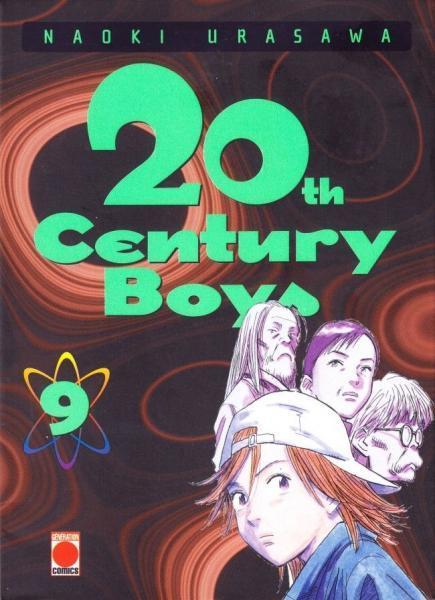 20th Century Boys 9 Tome 9