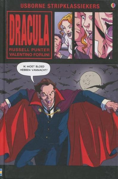 Dracula (Usborne) 1 Dracula
