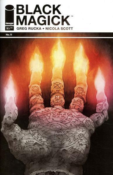 Black Magick 11 Awakening II, Part 6