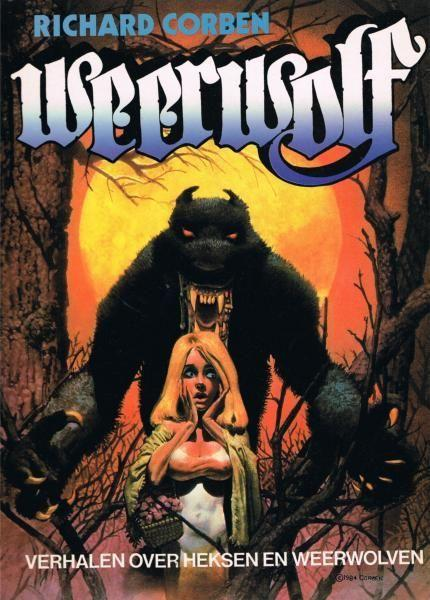 Weerwolf 1 Weerwolf, verhalen over heksen en weerwolven